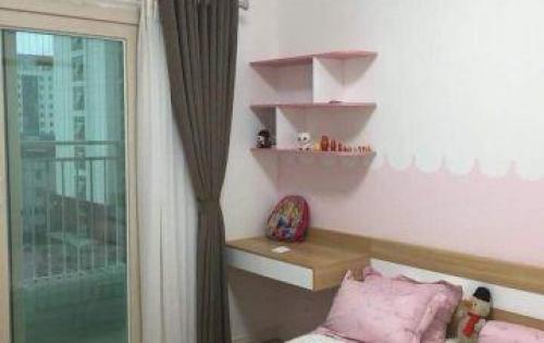 Bán chung cư cao cấp Booyoung mặt đường Mỗ Lao, Hà Đông 95m2, giá 28 triệu/m2 thiết kế đẹp.