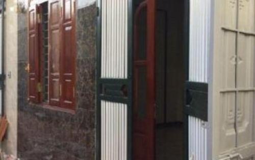 Nhà 32.3m*4T Dự án nhà ở dương nội , hà đông