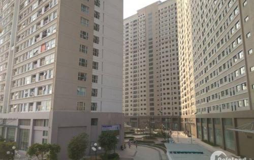 Bán CC Dương Nội, 71,6m2, căn góc, ban công ĐN, thoáng, đẹp, SĐCC, giá 15.5 tr/m2