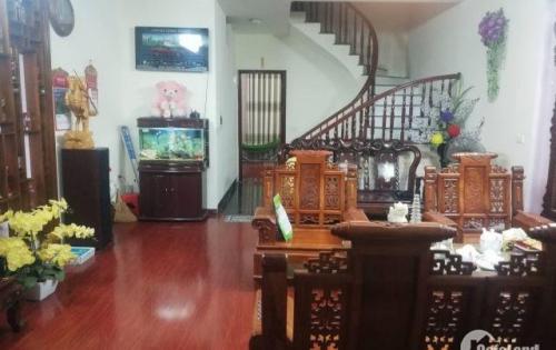 Bán nhà siêu rẻ Nguyễn Thái Học, Hà Đông, 65mx 5T, phân lô, giá 5.8 tỷ. LH 0931861236