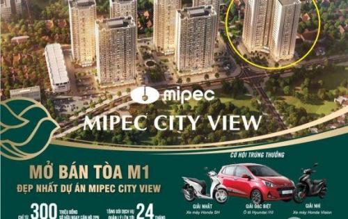 MIPEC KIẾN HƯNG QUYỀN TẦNG 8-11-T16-19-21-T23, CHỈ 300TR SỞ HỮU NGAY, CK 2%, LÃI 0%