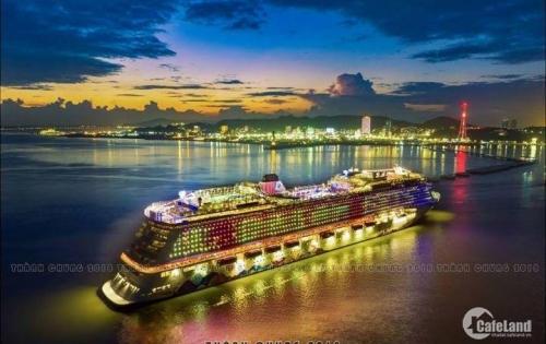 Bán mini Hotel mặt biển Hạ Long,TT du lịch Bãi Cháy,300m2x4T,21Phong KS tiêu chuẩn 3*.Giá chỉ 20 tỷ