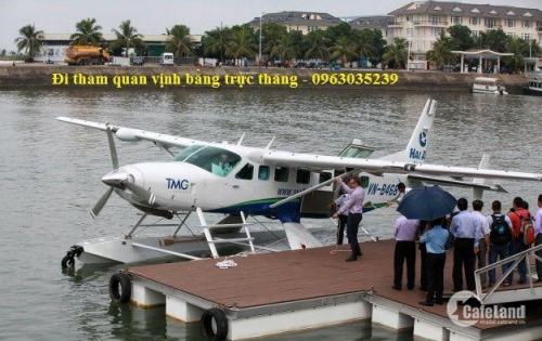 Tuần Châu Marina – Cơ hội đầu tư cho những ai thông thái nhất