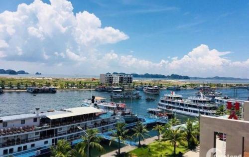 5 LÔ NGOẠI GIAO CUỐI GIÁ TỐT   - Tuần Châu Marina Hạ Long