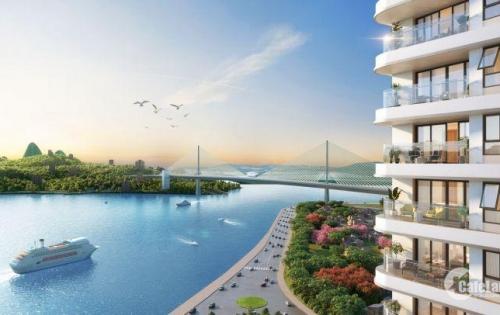 Bán căn hộ khách sạn ( condotel ) The Sapphire (view biển)
