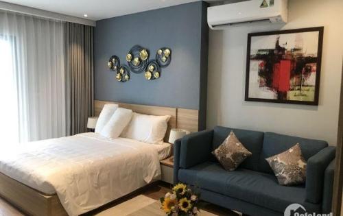 Bán cả sàn dự án Green Bay Garden để kinh doanh Hometel, Homestay, khách sạn, LH 098628034