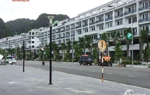 Chính chủ cần tiền bán gấp lô A8 Mon Bay Hạ Long