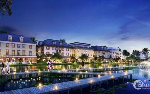 Bán Căn Biệt thự trung tâm khu du lịch bãi cháy 300m2,giá 70tr/m2.đầu tư trong đầu tư