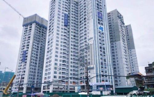 Sở hữu căn hộ 3PN view Sông Hồng, Phố Cổ và rinh ngay xe sang tại Imperia Sky Garden 423 Minh Khai LH 0915 369 851