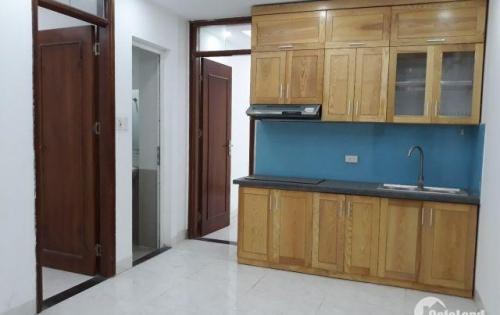 Chính chủ bán căn hộ Lê Đại Hành 45m2 – 2 phòng ngủ - đủ nội thất