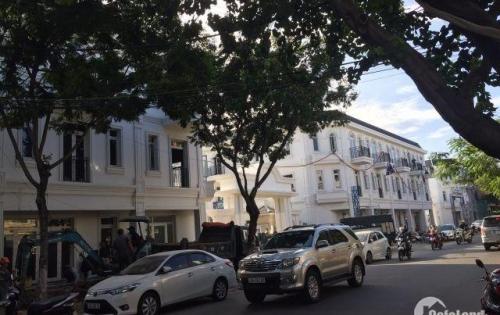 Bán lô góc khu đô thị cao cấp nhất Đà Nẵng tặng Nhà 3 tấm đã hoàn thiện.