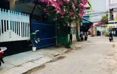 Bán nhà 3 tầng, kiệt ôtô đường Nguyễn Hoàng gần Nguyễn Văn Linh, Đà Nẵng