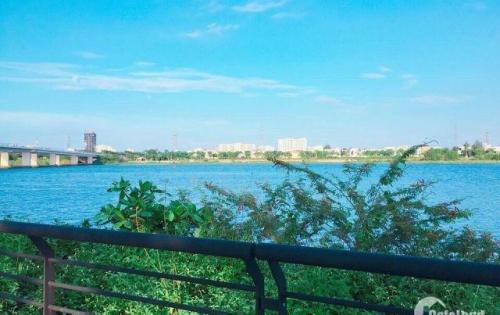Tiểu khu biệt thự elysia, sức hấp dẫn bên bờ sông Hàn của giới thượng lưu