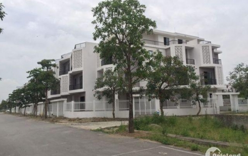 Với giá chỉ từ 2.77 tỷ sở hữu ngay căn nhà liền kề Nam 32 đẹp lung linh ở ngay TT Hoài Đức LH: 0367778346