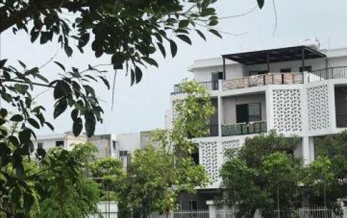 Cần bán liền kề xây 3,5 diện tích 78m2 tầng view đài phun nước Nam 32