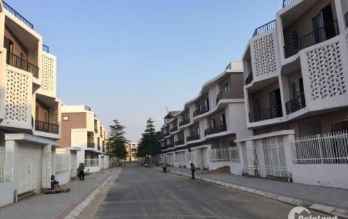 Sở hữu ngay 1 căn liền kề 78m2 xây 3,5 tầng view đài phun nước giá rẻ như chung cư. LH 0961461594