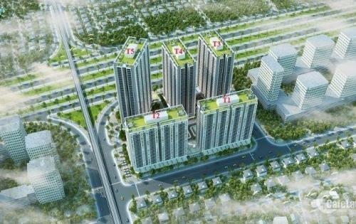 Mở Bán Đợt 1 Căn Hộ Khu Đô Thị Nam An Khanh T3 - Thăng Long Capital