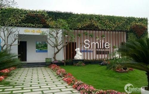 Smile Building, Chính sách tốt cho những căn cuối  trước khi bàn giao