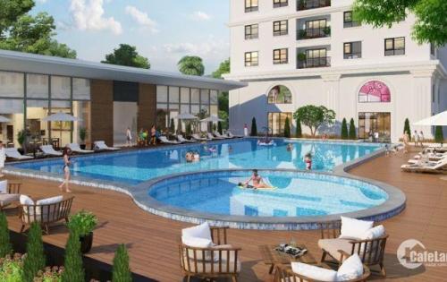 Sở hữu ngay căn hộ trong Thành Phố Xanh giữa lòng Hà Nội full tiện ích đẳng cấp giá chỉ từ 26tr/m2
