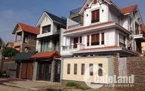 Bán biệt thự Tây Nam Linh đàm dt 210m2 , quận hoàng mai hà Nội
