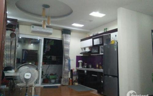 bán căn hộ 76m2 - ct2b - CC Nam Đô complex (chính chủ)