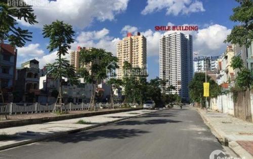 C46 BỘ CÔNG AN - SMILE BUILDING ĐỊNH CÔNG: BÀN GIAO THÁNG 12 - CHIẾT KHẤU 2,5%, TẶNG NGAY 120 TRIỆU