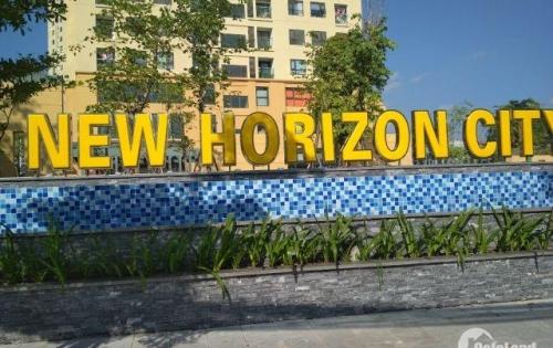 Cần bán chung cư New Horizon City, 1709 N03A, giá 25.2tr/m2, bao thuế phí