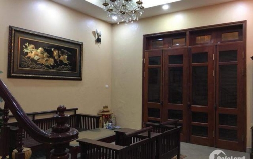Quá rẻ! Nhà Trương Định Phố, 33m2x4T, chỉ 1.6 tỷ