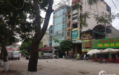 Mặt phố Nguyễn Hữu Thọ, DT 70m2, mặt tiền 5m, giá 13,5 tỷ. LH: 0393171373