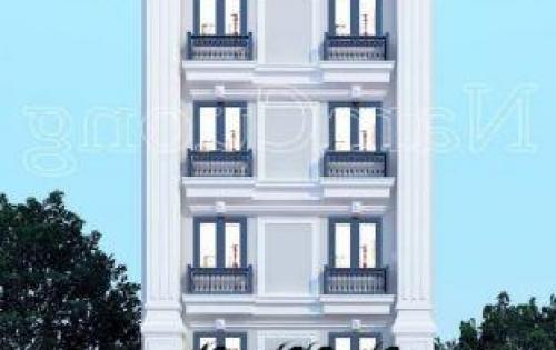 Chỉ 8.3 tỷ sở hữu nhà mặt phố 7 tầng Tương Mai, Q.Hoàng Mai, Hà Nội LH:0966882258