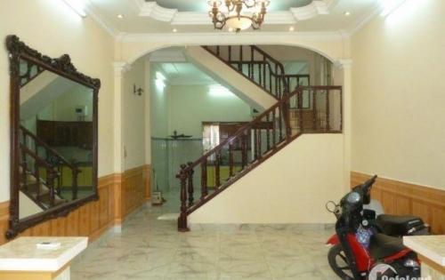 Bán nhà riêng đẹp phố Định Công. DT 36m². MT 3,6m. Giá 2,6 tỷ.