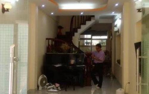 Bán nhà Kim Giang ô tô vào nhà 2 mặt thoáng 44m2 giá 3,9 Tỷ