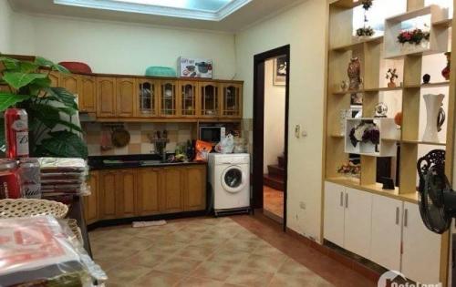 Phân lô Kim Đồng, Hà Nội, 2 mặt đường, kinh doanh VIP, hiếm rẻ