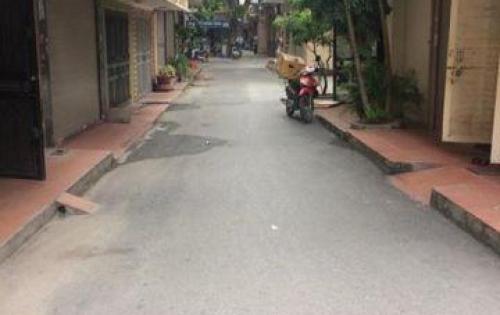 Bán nhà đẹp Định Công Hạ, S53m2, 4t, mt 4m, 3,6 tỷ.