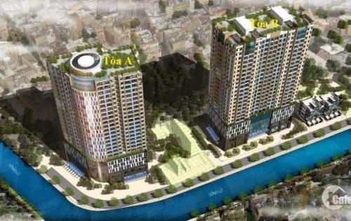 bán cắt lỗ căn chung cư căn 1210A Toà A chung cư CT 36 Metropolitan quận Hoàng Mai - Hà Nội