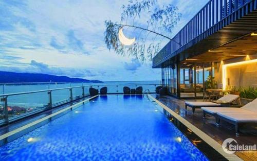 Căn hộ nghỉ dưỡng - biệt thự villas ven biển giá chỉ từ 600 triệu