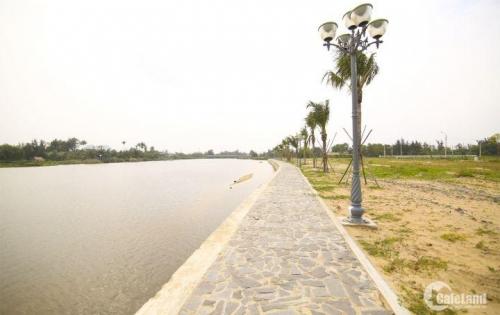 Hội An River park-Thiên Đường Ngỉ Dưỡng và du lịch