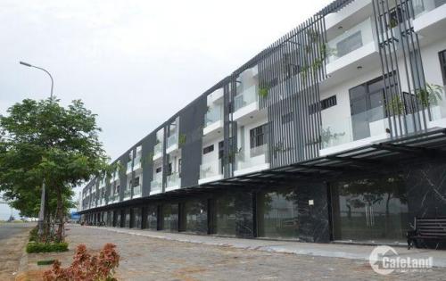 Bán nhanh nhà 3 tầng kinh doanh mặt tiền trung tâm hành chính Huế