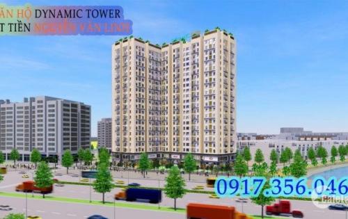 Căn hộ DYNAMIC TOWER, đối diện ĐH Kinh Tế, giá cạnh tranh từ CĐT