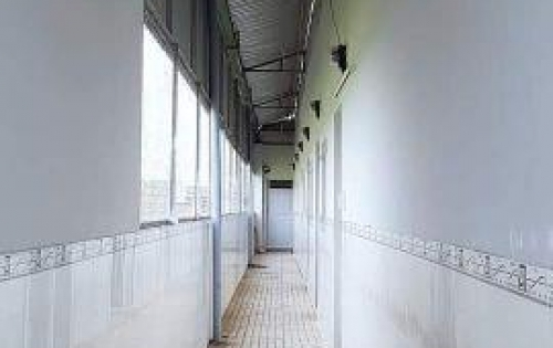 Bán dãy nhà trọ khu dân cư Phạm Văn Hai, huyện Bình Chánh