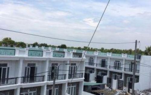 Nhà xây mới 90m2, chính chủ cần bán gấp, gấp lắm, SHR – 0906349019
