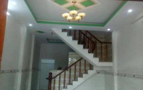 Nhà Ngã 5 Vĩnh Lộc - Nguyễn T tú - 1 trệt 1 lầu - hẻm 8m : DT: 4 x 9 = 1 tỷ 190 triệu: 09.6666.2101