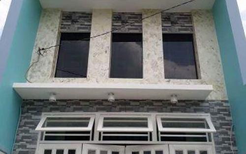 Cần bán gấp căn nhà cấp 4 gác lửng tại Thới Hòa, Vĩnh Lộc A, Bình Chánh