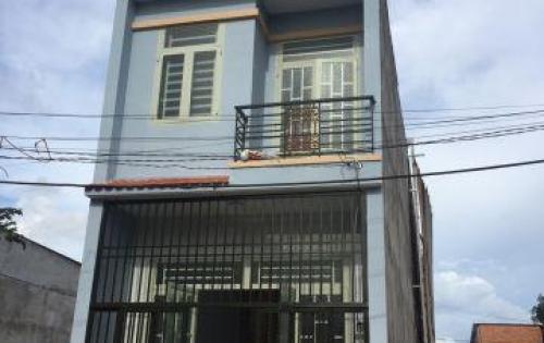 Bán gấp căn nhà trệt lầu tổ 11_12 đường liên ấp 123 Vĩnh Lộc A
