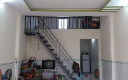 Cần bán nhà Quách Điêu,Vĩnh Lộc A,Bình Chánh 4x13m/giá 800tr/LH:0901363521
