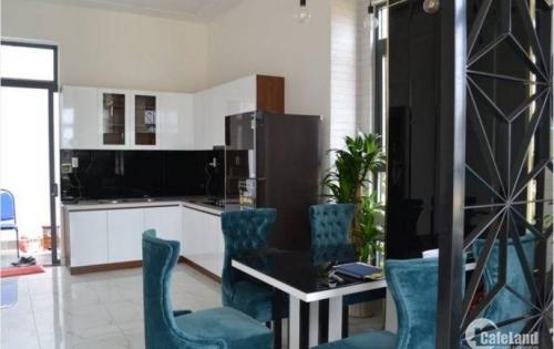 Khu Biệt Thự Bella Villa, TT.Đức Hòa, L.An,8,5X14, giá 2,5 tỷ, 4 phòng ngủ