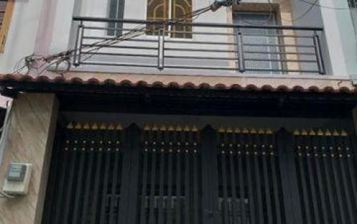 Nhà 80m2 đường Nguyễn Văn Long đã có sổ hồng