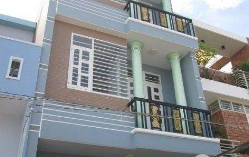 Bán gấp căn nhà mặt tiền Nguyễn Cửu Phú 890 triệu.