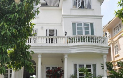 Chính chủ cần bán biệt thự đẹp ngay đường Vĩnh Lộc, SHR, kết nối TL10 chỉ 5 phút