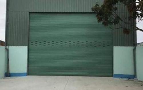 Cần sang lại xưởng ở Củ Chi, 1200m vuông, sổ riêng, giá 4 tỉ, thương lượng